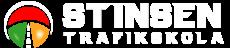 Stinsen Trafikskola Logotyp